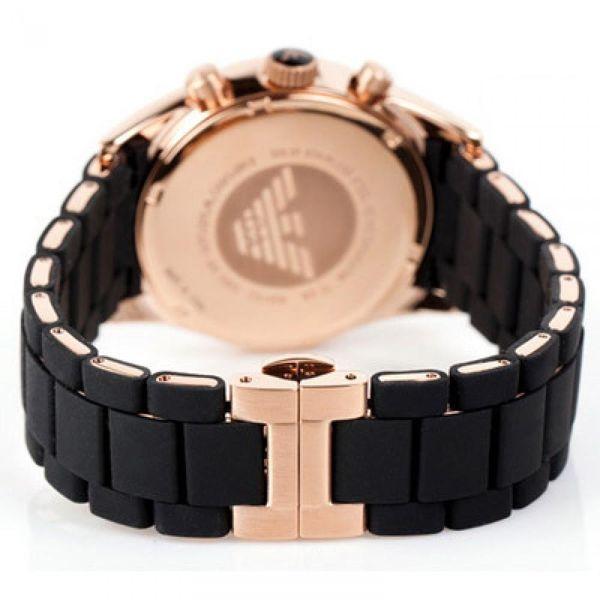 watch2love zegarek męski EMPORIO ARMANI AR5905 FVAT GWARANCJA zdjęcie 2