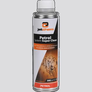 Petrol System Super Clean 300 ml - czyszczenie wtryskiwaczy BENZYNA