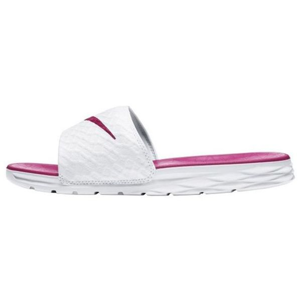 fd9c7f4a1b518 Klapki Nike Benassi Solarsoft Slide 705475 r.43 • Arena.pl