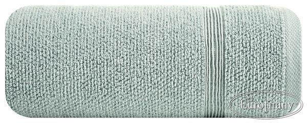 Lumarko Ręcznik EDITH 70x140cm jasno miętowy 550 02/J.MI