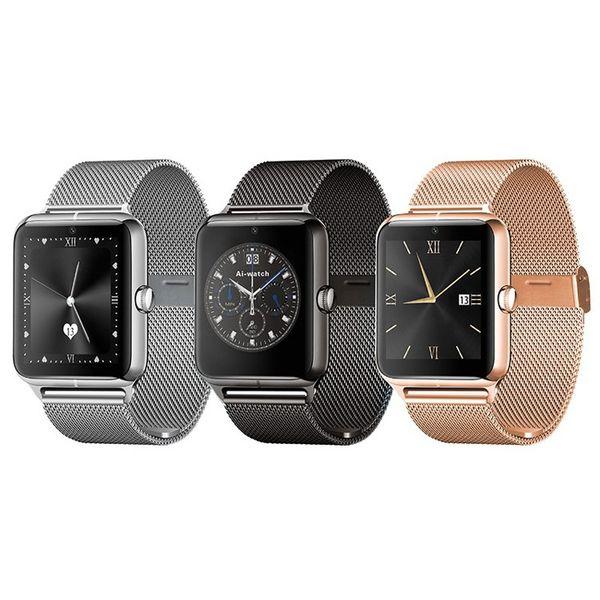 Smartwatch J50 zegarek telefon aparat microsd sim zdjęcie 1