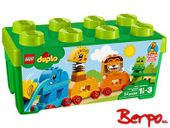 LEGO® 10863 Duplo® - Pociąg ze zwierzątkami