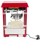 Maszyna do popcornu - wózek Royal Catering RCPW-16E zdjęcie 5