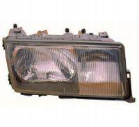 LAMPA REFLEKTOR PRAWY PRZÓD MERCEDES 190 W201