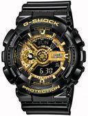 Zegarek męski Casio G-SHOCK STRIKE GA-110GB-1AER - PROMOCJA