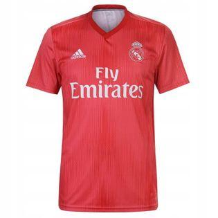 Koszulka ADIDAS REAL MADRID THIRD 18/19 rozmiar L