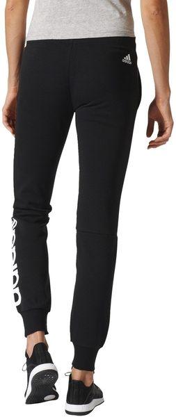 Damskie spodnie dresowe Adidas Ess 3S AY4799
