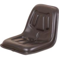 Siedzenie fotel do wózka widłowego widłaka