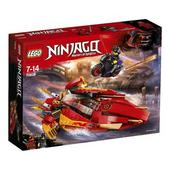 Klocki LEGO 70638 Ninjago Katana V11
