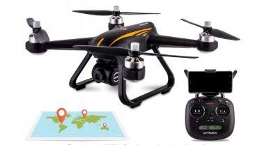 Dron OVERMAX X Bee Drone 9.0 GPS FULL HD WiFi FPV zdjęcie 1