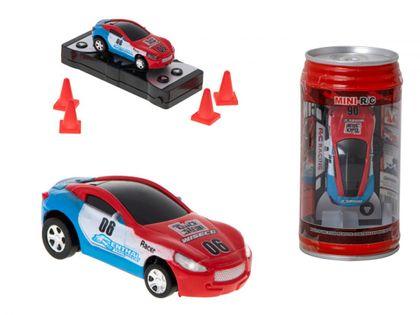 Samochód Rc Puszka Mini 9020B 2,4Ghz Czerwony