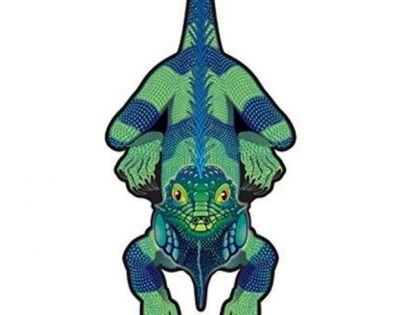Latawiec BRAINSTORM - WNS Rainforest Nylon Iguana