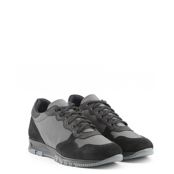 Made in Italia sportowe buty męskie czarny 45 zdjęcie 13