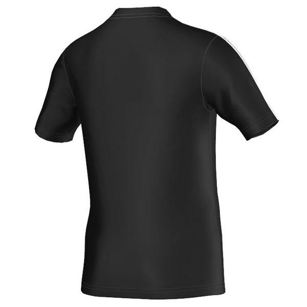 kupować 50% zniżki informacje dla Koszulka piłkarska Adidas Estro 12 X40651 Jr czarna - r. 128