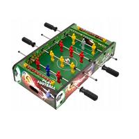 Gra piłkarzyki dla dzieci boisko do gry rekreacja