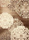 Dywan Oyku 7421 beige/cream Prostokąt 080x150