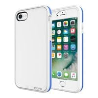 Incipio Performance Series Max Pancerne etui do iPhone 7 (White/Blue)