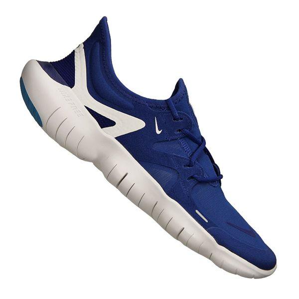 Buty biegowe Nike Free Rn 5.0 M AQ1289-401 r.42 zdjęcie 3