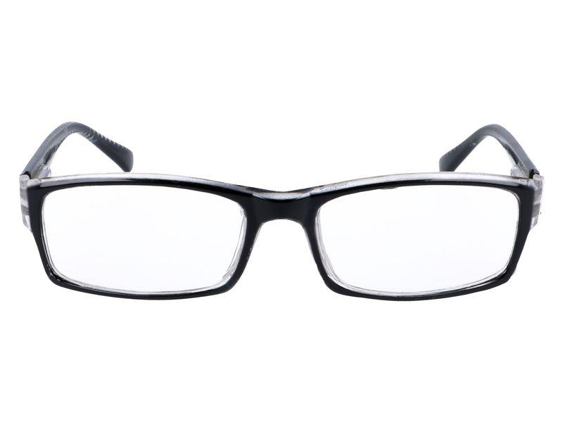 Damskie okulary zastępcze do czytania plusy +1.00 zdjęcie 4