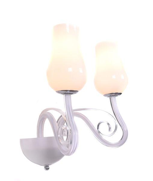 LAMPA ŚCIENNA KINKIET NOWOCZESNY BELLARDO W2 zdjęcie 1