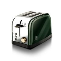 Lumarko Toster do grzanek berlinger haus bh-9058 emerald