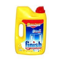 Finish classic proszek do mycia naczyń w zmywarkach cytrynowy 2.5kg