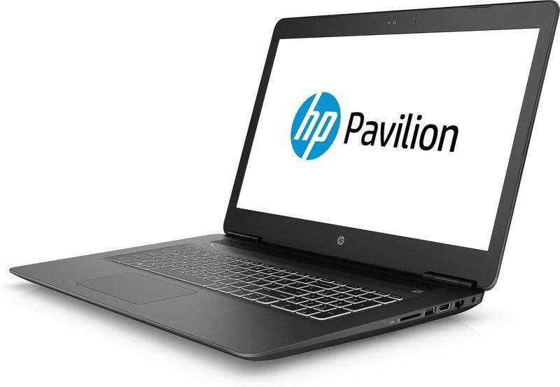 HP Pavilion 17 Intel i5-8300H Quad 8GB 1TB GTX1050 zdjęcie 10
