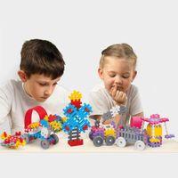 Marioinex Mini wafle konstruktor 140 dla chłopca,