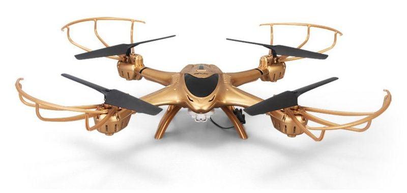 Dron Quadcopter MJX X401H Kamera FPV Akrobacje 3D zdjęcie 1