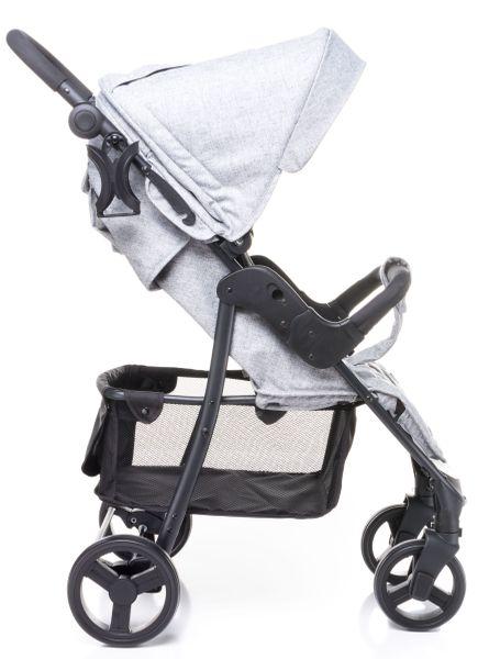 Wózek spacerowy 4baby Rapid regulowane oparcie 2019 zdjęcie 12
