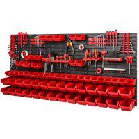 MIX70d Tablica narzędziiowa z kuwetami