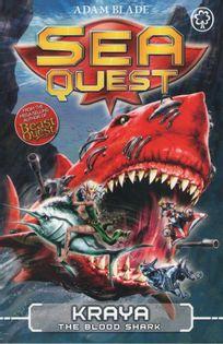 Sea Quest - Kraya. The Blood Shark