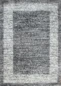 Dywan Bolero Shaggy 2906A light grey/light 60x100