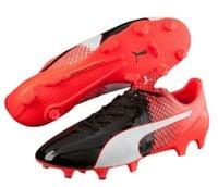 Buty piłkarskie Puma EvoSpeed 1.5 FG 103597 03 41