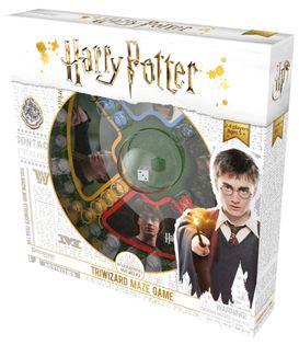 Triwizard Maze   Harry Potter