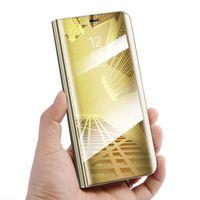 Etui Clear View Samsung Galaxy S7 Edge