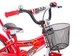Rower 16 ROCK KIDS SPARK czerwony zdjęcie 12