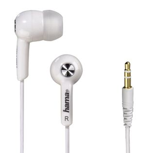 Słuchawki Hama 1.2 M 3.5 Mm Minijack Wtyk