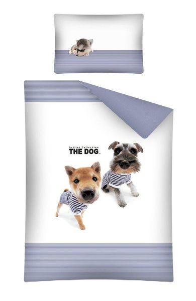 Pościel Dziecięca 100x135 The Dog Piesek Pieski Pies Paw Bajka