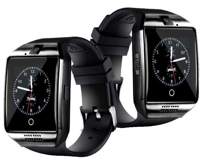 Zegarek Smartwatch Q18 Telefon do Samsung LG Sony Huawei