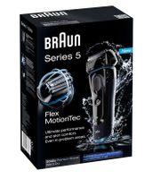 Braun Golarka Series 5 5040s Wet&Dry Flex