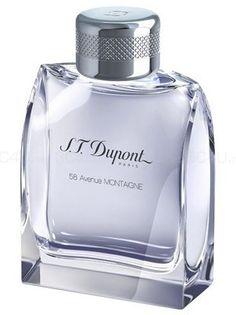 S.t. Dupont 58 Avenue Montaigne Pour Homme Woda Toaletowa Spray 100Ml