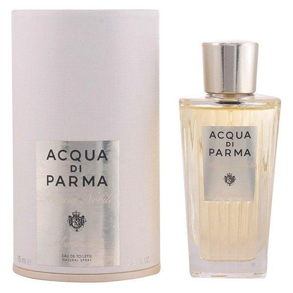 Perfumy Unisex Acqua Nobile Magnolia Acqua Di Parma EDT 75 ml zdjęcie 3