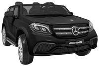 Samochód Na Akumulator: Mercedes-Benz Gls 63
