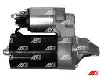 Rozrusznik OPEL AGILA (A) (H00) 1.2 16V Twinport  SZT AUTO STARTER S0141