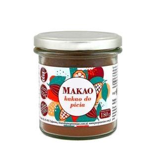 Pięć Przemian Makao Kakao Do Picia 180G