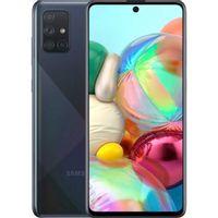 Smartfon Samsung A715 A71 128GB Dual SIM Czarny
