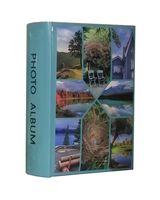 ALBUM, albumy na zdjęcia szyty 300 zdjęć 10x15 cm opis KOLOR zielony