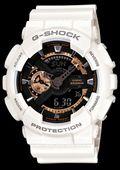 Zegarek męski Casio G-SHOCK STRIKE GA-110RG-7AER zdjęcie 2