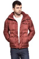 WRANGLER THE GUARD RUSSET BROWN W4587WNMA S